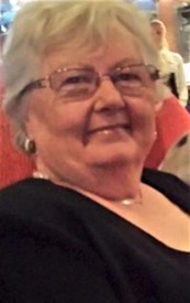 Alice Marie Canfield  December 22 1938  August 24 2019