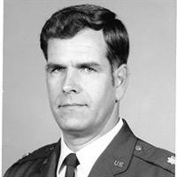 Allen A Kolmer LTC USAF  February 24 1933  August 26 2019