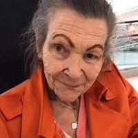 Ann Elizabeth Lucas  July 7 1942  August 24 2019