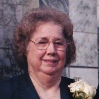 Anna Lou Meissner  April 16 1930  August 28 2019