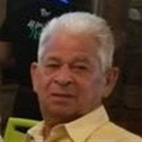 Arturo Taveras  August 1 1946  August 28 2019