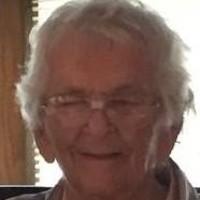Barbara Ellen McCoy  May 02 1930  August 26 2019