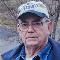 Belford 'Bill' Oaker Chafin  May 16 1938  August 25 2019