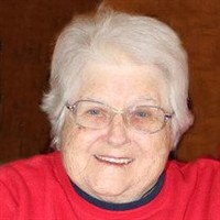 Betty Liles Blake  April 17 1935  August 23 2019