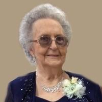 Catherine McNabb Yarborough  April 01 1926  August 27 2019