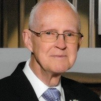 Charles B Chuck Meyer  December 15 1931  August 25 2019