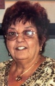 Christina A Ciancola Massa Pagliarini  May 11 1944  August 26 2019 (age 75)
