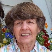 Claire Louise Williams  June 20 1938  August 26 2019