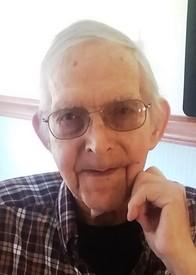 Dale A Merriss  April 25 1927  August 26 2019 (age 92)