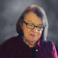 Diane Thompson  April 13 1950  August 26 2019