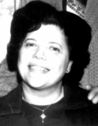 Doris Ruth Warren  April 21 1933