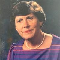 Elaine L Chamberlin  October 27 1926  August 24 2019