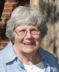 Eleanor Bernhard Sinclair  2019