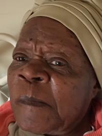 Elizabeth Gertrude Snipes  June 13 1931  August 26 2019 (age 88)