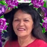 Gail Ann Newell  February 18 1952  August 25 2019