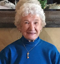 Helen D Dezomits Rose  May 20 1927  August 26 2019 (age 92)