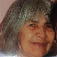 Irma Angelica Moreno De Gutierrez  January 18 1943  August 24 2019