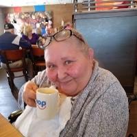 Jacquelyn Kay Schulte of Plevna Kansas  June 2 1954  August 26 2019
