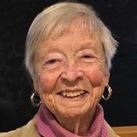 Jean Bullock  November 26 1929  August 26 2019