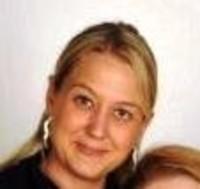 Jennifer Arlene Scherer Elhamraoui  September 28 1977  August 25 2019 (age 41)
