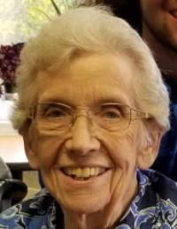 Joyce A Purdue  August 26 2019
