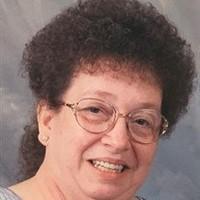 Judy Anne Hannaford  November 10 1943  August 27 2019