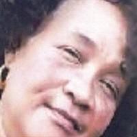 Karen Ruth Griffin  September 8 1955  August 23 2019