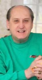 Karl J Moksvold  September 23 1947  August 25 2019 (age 71)