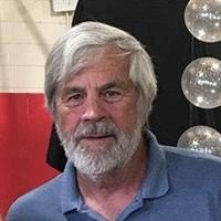 Larry Dewaine Wickham  December 28 1955  August 27 2019