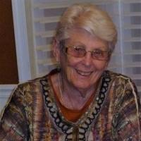 Margaret Blankenship  April 29 1928  August 25 2019