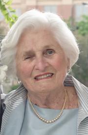 Margaret Kretschmer Schmitz  August 20 2019