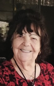 Maria Szczuplak Holub  July 5 1927  August 25 2019 (age 92)