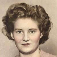Marjorie  Waltman  April 20 1926  August 23 2019