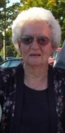 Martha Elizabeth Foster Adams  September 27 1925  August 27 2019 (age 93)