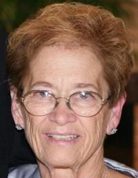 Mary F Gottlieb Crittenden  August 6 1942  August 26 2019 (age 77)