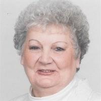 Mildred Lydia Jarrell Hawkins  September 27 1931  August 27 2019