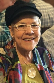 Nancy E Brown McNabb  January 30 1943  August 27 2019 (age 76)