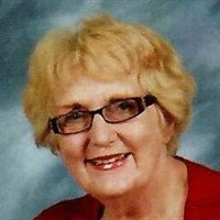 Norma F Apelquist Varsafsky  July 7 1938  August 26 2019