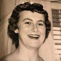 Patricia D Brown  December 26 1935  August 27 2019