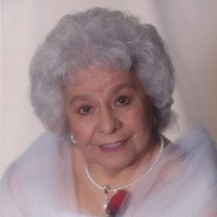 Patricia Mae Tourtillott  March 20 1932  August 26 2019