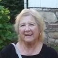 Patsy J Nave  October 29 1938  August 27 2019