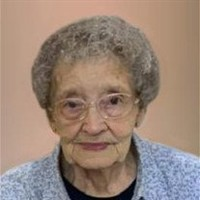 Pearl Dooley Planck Tribby  April 6 1928  August 26 2019