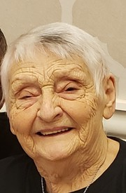 Peggy Lee Reed THOMPSON  October 10 1031  August 23 2019 (age 987)