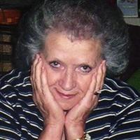 Phyllis Ann Hill  September 15 1940  August 27 2019