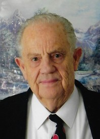 Reverend Billy Wayne Causey  May 9 1931  August 22 2019