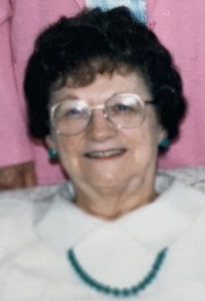 Rita Bartlett Berube  April 11 1922  August 23 2019 (age 97)