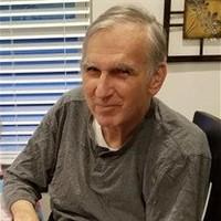 Robert William Shaulis  May 1 1945  August 25 2019