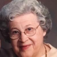 Rose Mary Sitzman  June 3 1932  August 27 2019