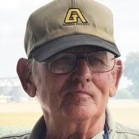 Royce Ervin Hitzfelder  February 26 1944  August 27 2019