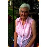 Ruby G Collum  June 24 1932  August 27 2019